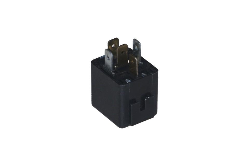 Реле коммутации электрических цепей постоянного тока 221.3787-01