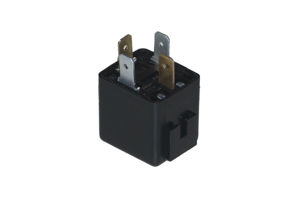 Реле коммутации электрических цепей постоянного тока 22.3787-01