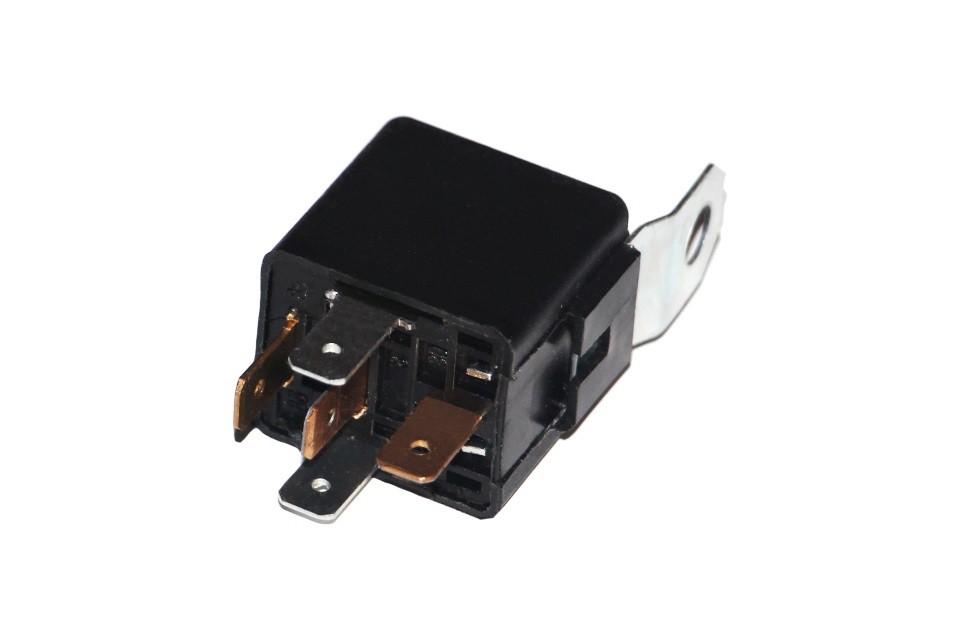 Реле коммутации электрических цепей постоянного тока 231.3787