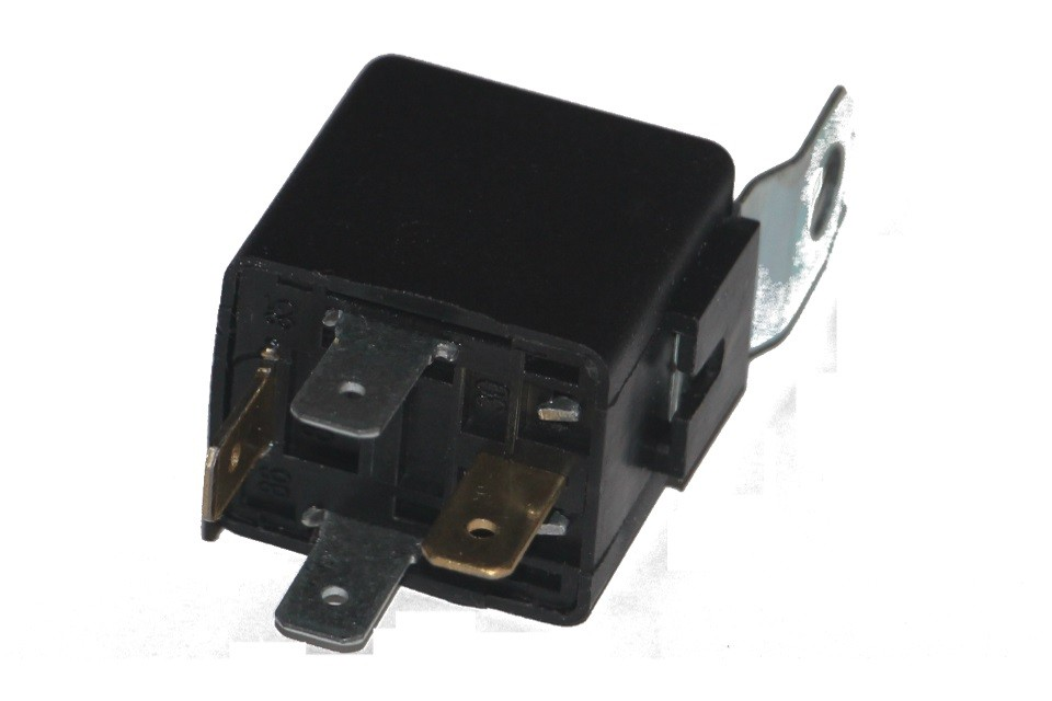 Реле коммутации электрических цепей постоянного тока 23.3787-01