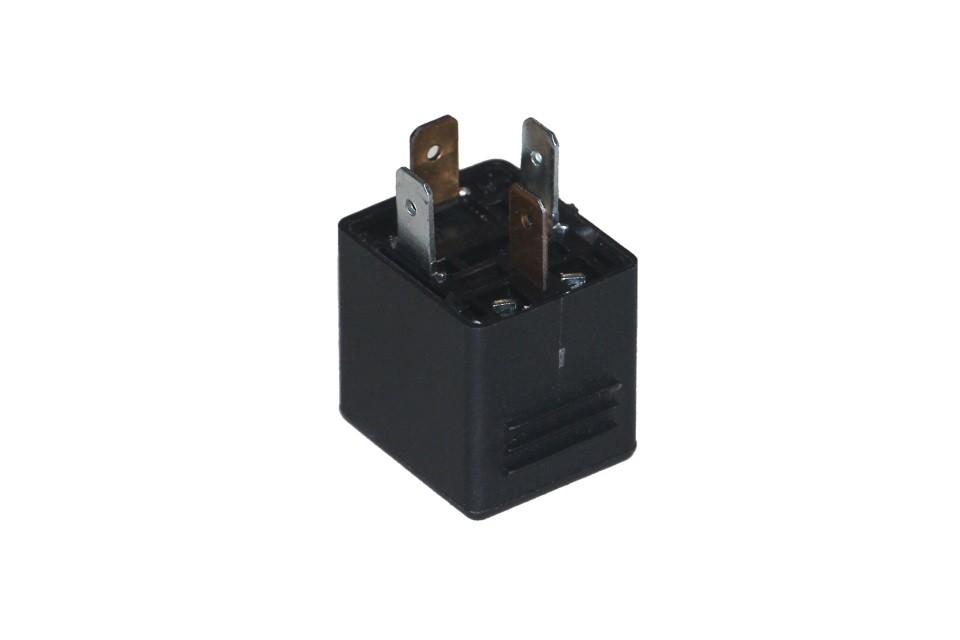 Реле коммутации электрических цепей постоянного тока 24.3787