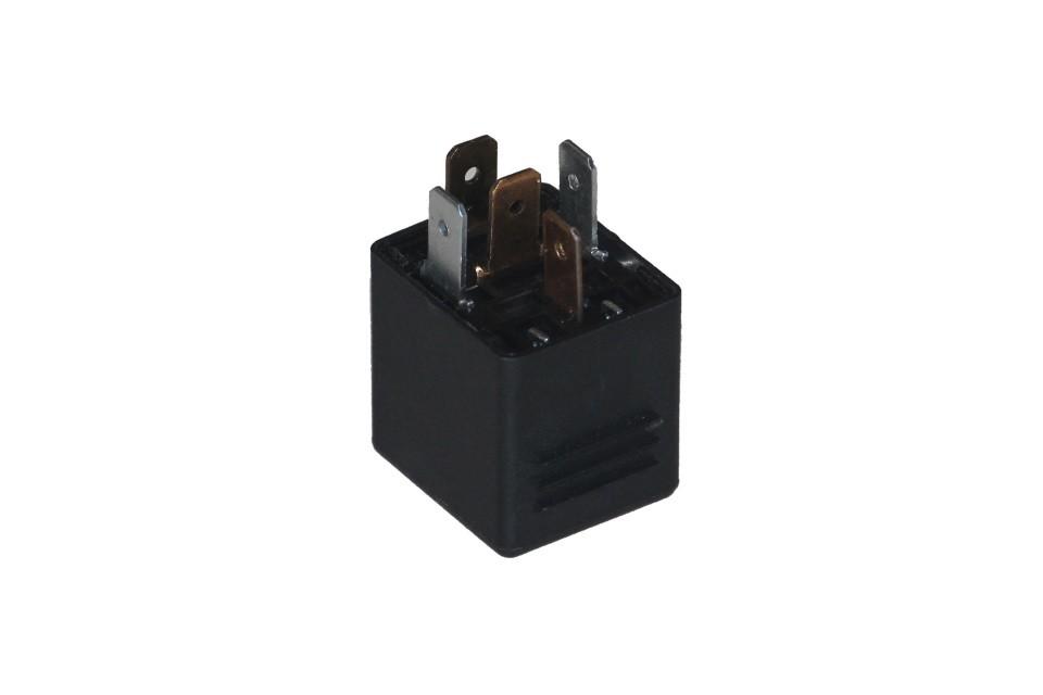 Реле коммутации электрических цепей постоянного тока 24.3787-01